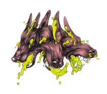 dog slime