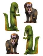 gator guy stix